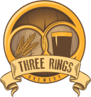 Three Rings Logo